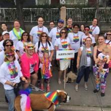 Calgary Pride 2017
