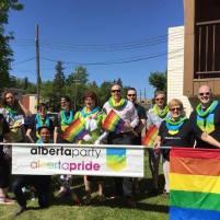 Edmonton Pride 2016